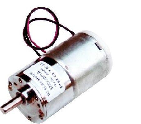 Silnik DCzprzekładnią zębatą 37ZYJ001A [30obr/min]
