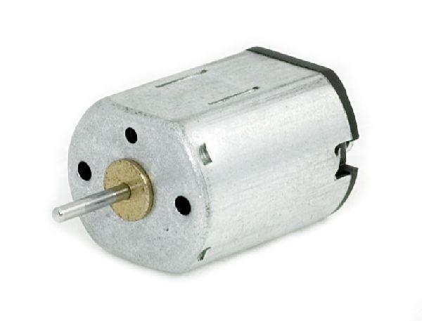 Mały silnik prądu stałego DE1215-2,4