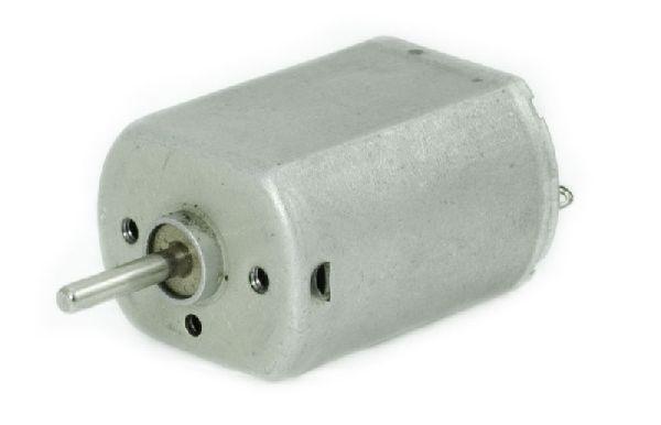 Mały silnik prądu stałego DE2025-3