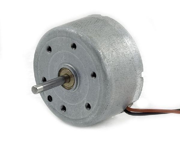 Mały silnik prądu stałego DE2412-2