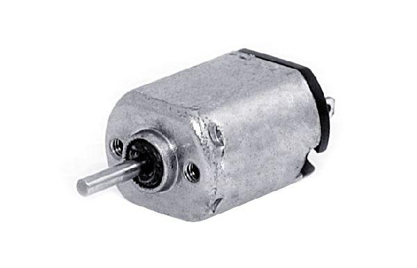 Mikro silnik prądu stałego DE810-3