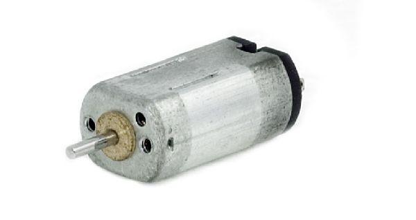 Mikro silnik prądu stałego DE814-1,5