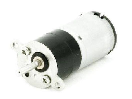 Silnik prądu stałego zprzekładnią DG1430-100 [60 obr/min]