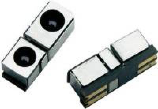 HSDL-9100  -4 xminiaturowy czujnik refleksyjny (odbiciowy)