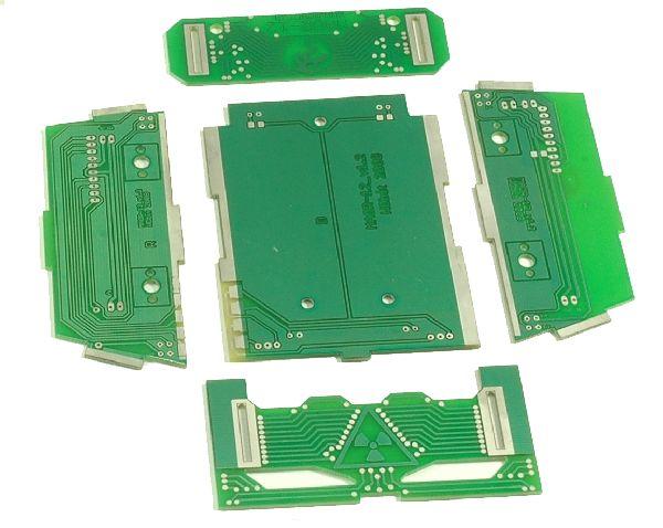 Płytki PCB dla MAOR-12