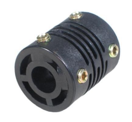 SPD15-6-6  -sprzęgło plastikowe dociskowe (Mobot)