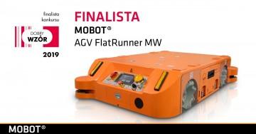 FlatRunner MWfinalista konkursu Dobry Wzór 2019