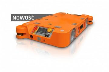robot mobilny MOBOT® AGV FlatRunner MWLight