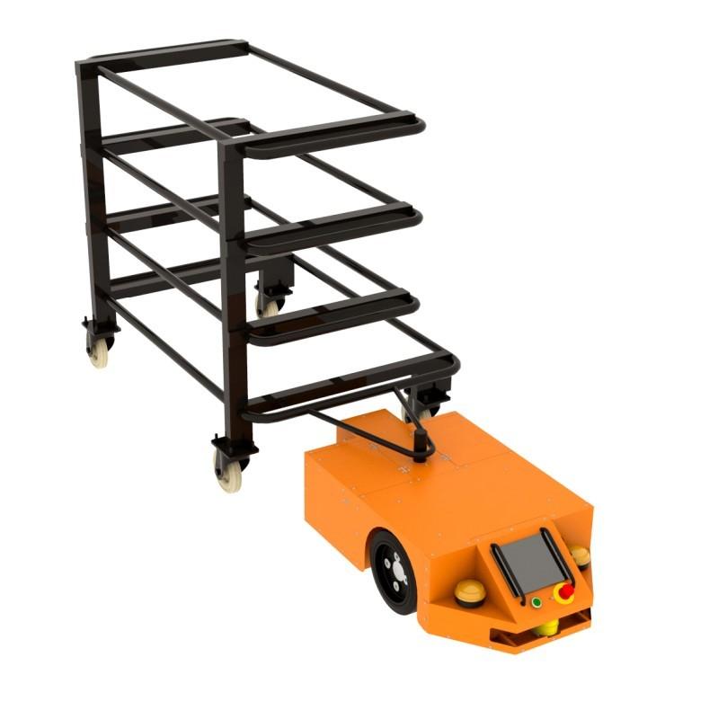 Wózek transportowy dorobota EcoRunner